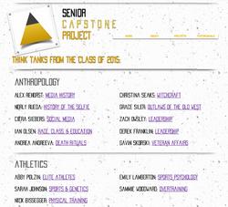 2015-16 Websites