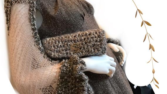 SuziBag - Knit