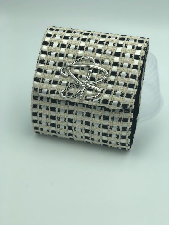 Suzi Bag - Light Tweed