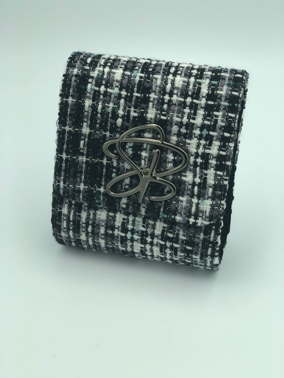Suzi Bag - Dark Tweed