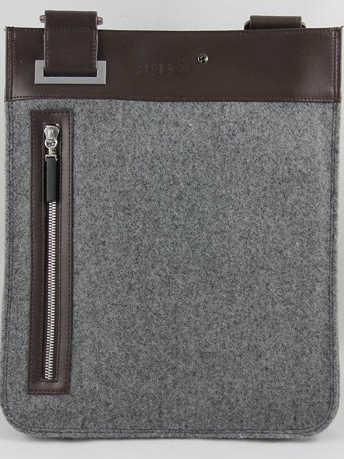 Body Bag, Brown-Grey