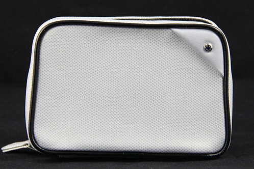 Cosmetic Pouch, white