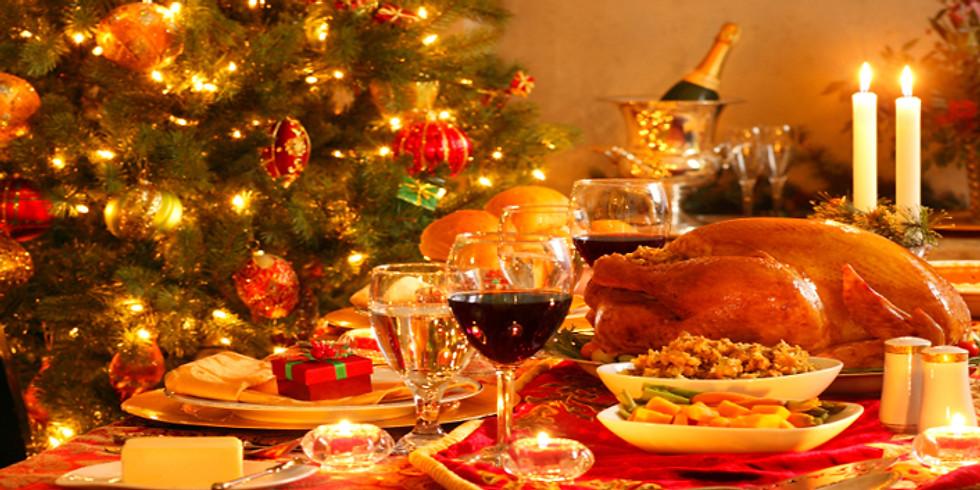 Weihnachtsbuffet 25.12.2018