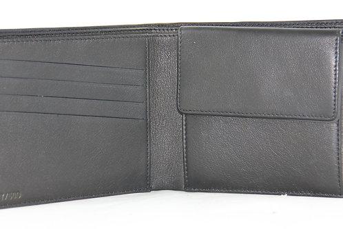 Wallet 4cc w. Coincase, sporty