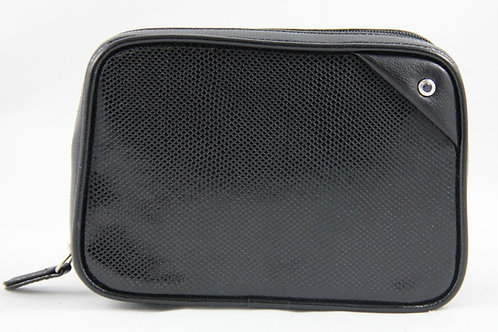 Cosmetic Pouch, black