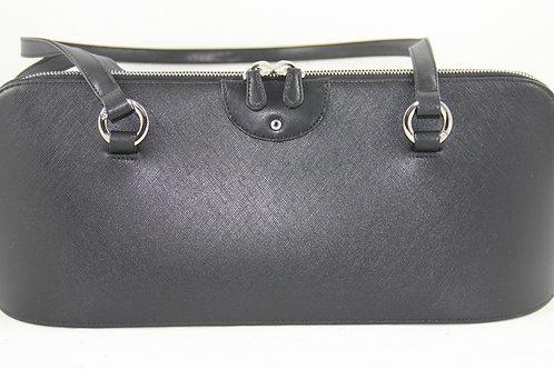 Small Hand Bag, black