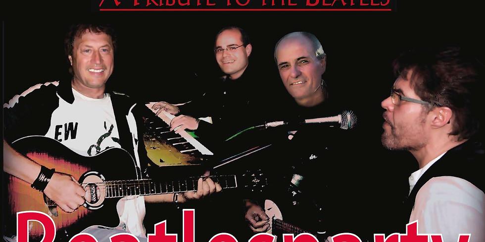 Beatlesparty im Avecio