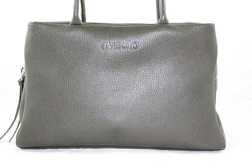 Handtasche Greta, Kiefergrün