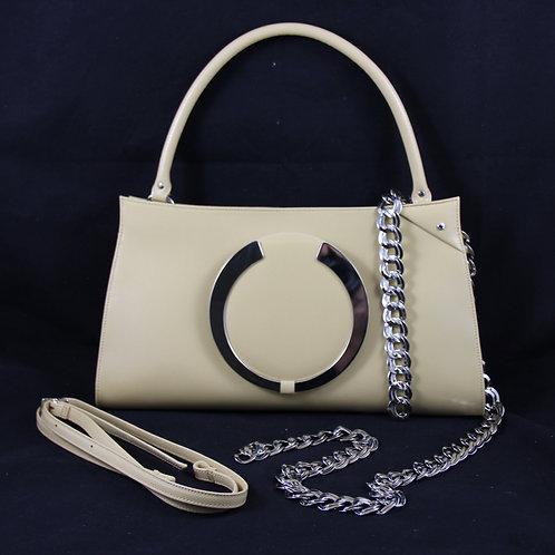 Hand Bag, beige
