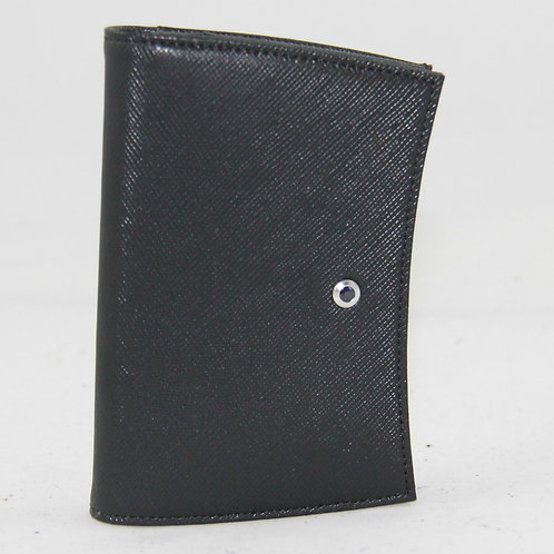 Business Card Holder, black