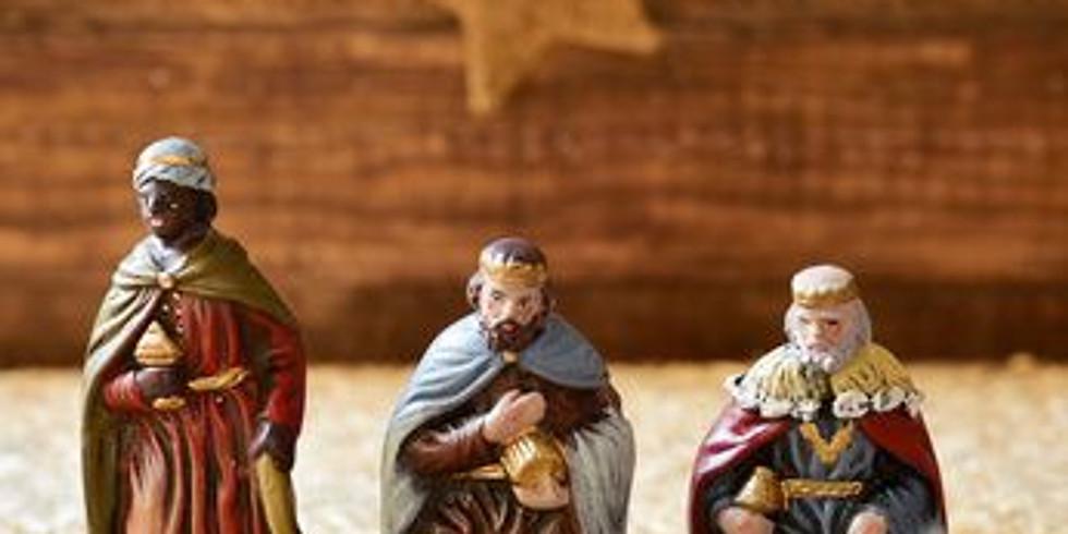 "Feiertagsbrunch ""Heilige Drei Könige"""