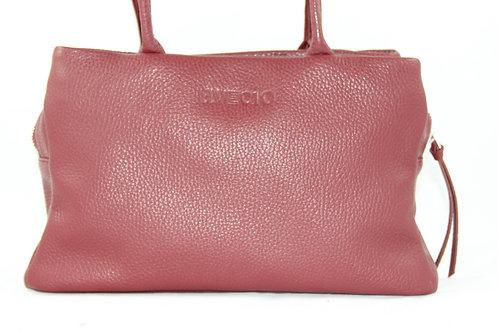 Handtasche Greta, Granatapfel