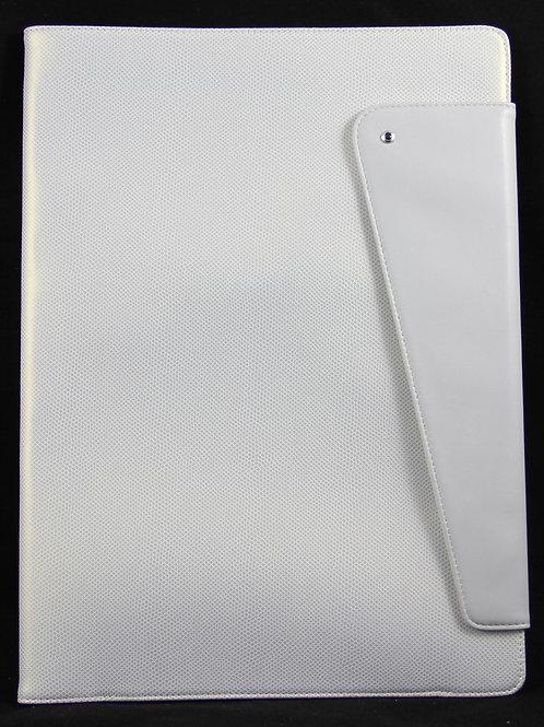 Portfolio, white