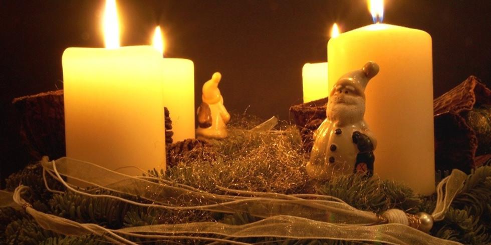 Adventsbrunch - 4. Advent