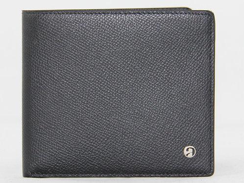 Wallet 11cc w. Coincase, classic