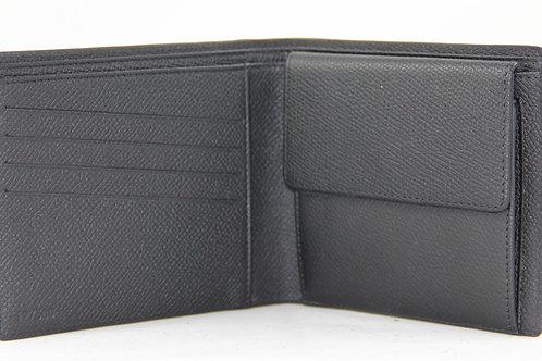 Wallet 4cc w. Coincase, classic