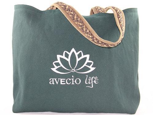 Avecio Yoga-Tasche, Forest