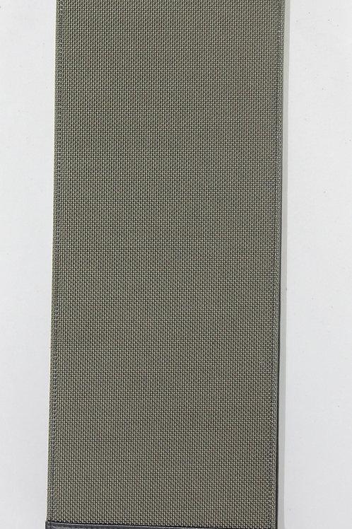 Krawattenetui, Canvas/Leder