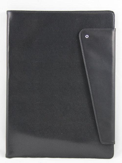 Portfolio, black