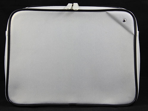 Toiletry Bag, white