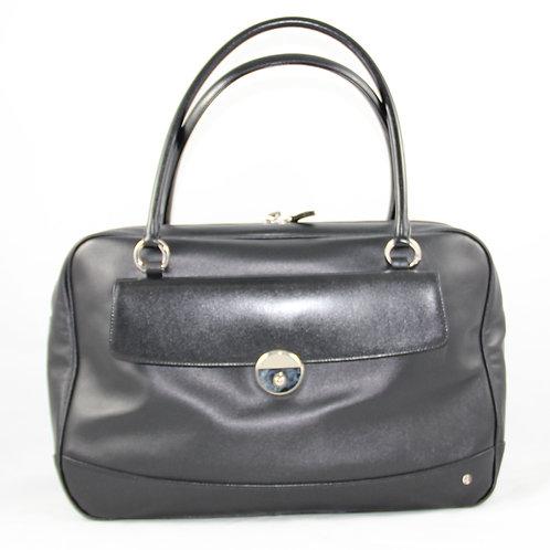 Casual Bag w. umbrella, Black/Black