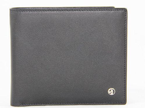 Wallet 11cc w. Coincase, sporty