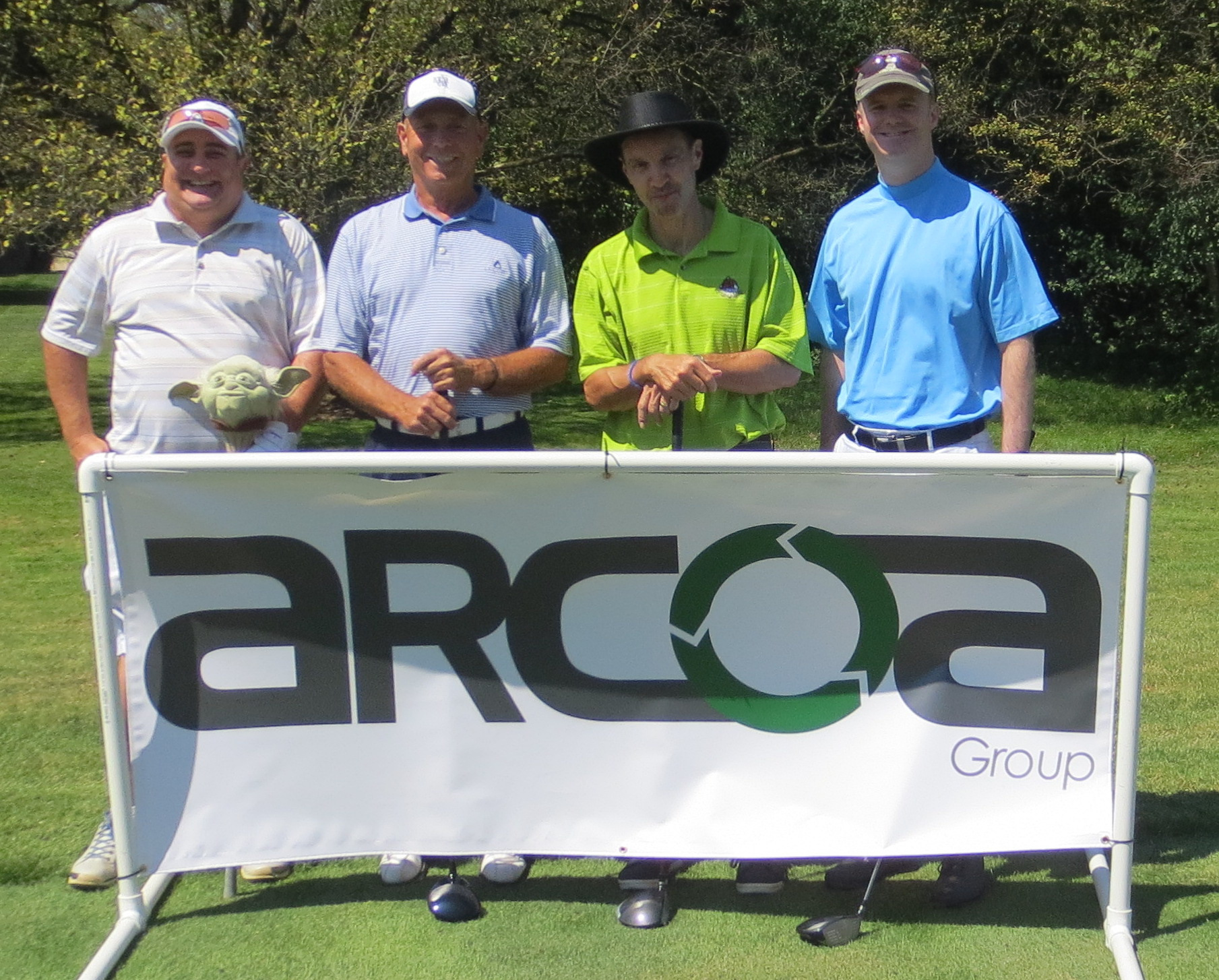 Deerfield Arcoa Team 1