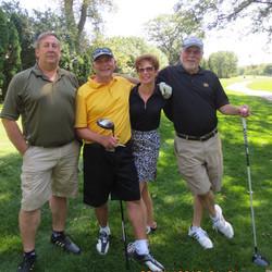 Deerfield Gibson Team