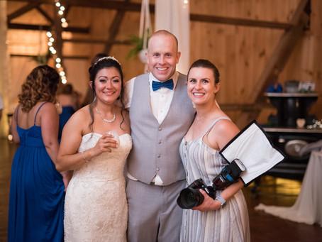 Wedding Wednesday Tips & Tricks | Choosing Your Photographer| Baltimore Maryland Photographer