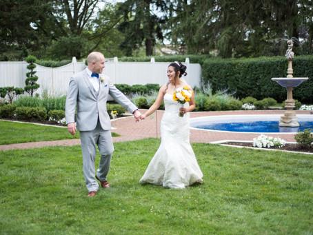 Wedding Wednesday Tips & Tricks - The Introduction | Baltimore Maryland Photographer