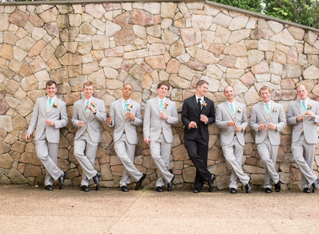 Wedding Wednesday Tips & Tricks |  This is for the Groom | Baltimore Maryland Wedding Photographer