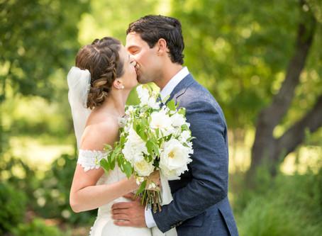 E & J | A St. Michael's Wedding | Second Shooting Photography