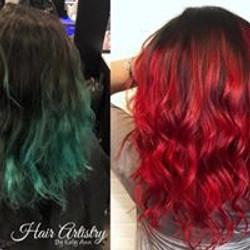 color change1