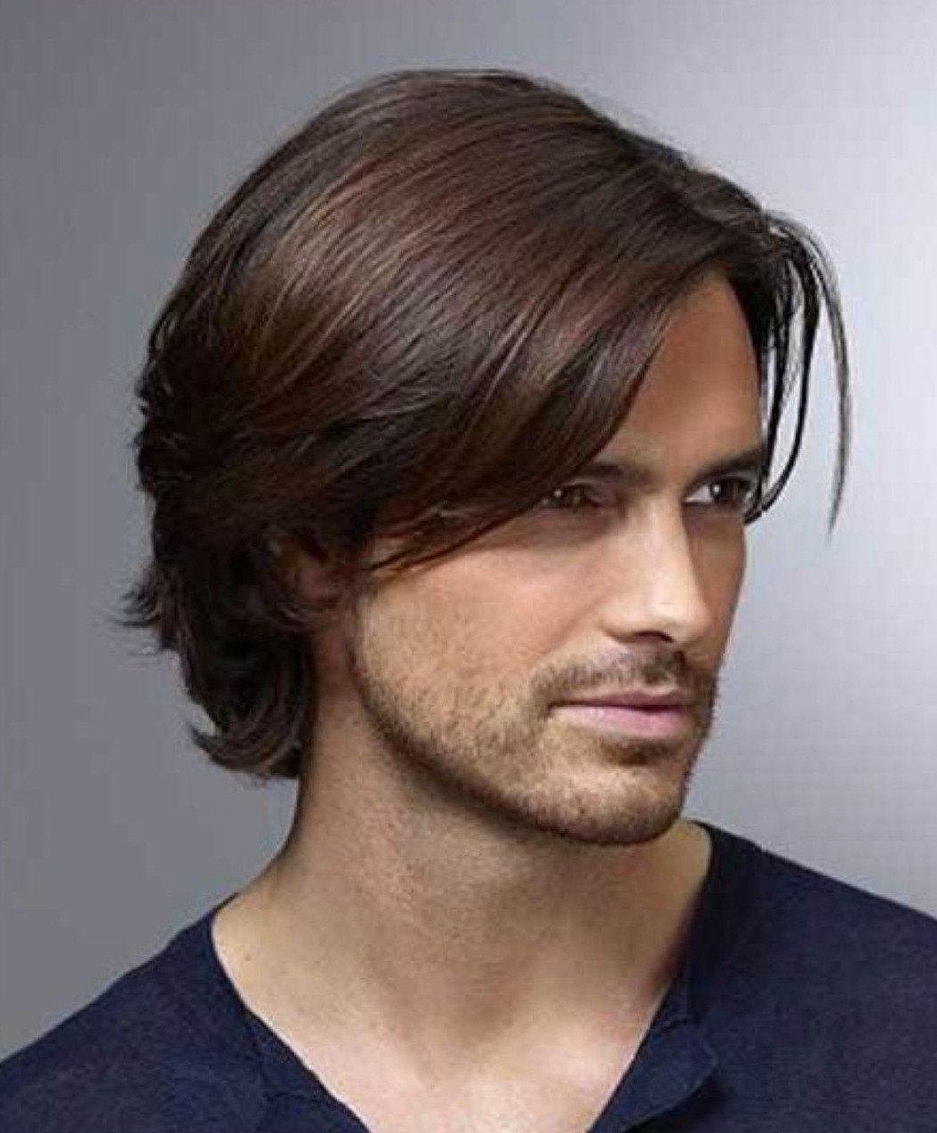 Haircut (Long Hair)
