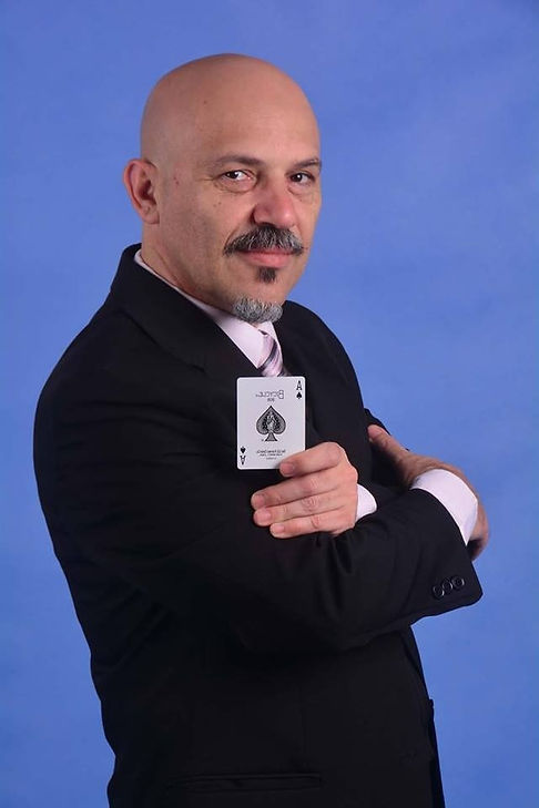 Caetano Miranda