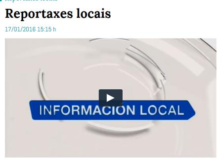NovoVinilo na Televisión de Galicia! (minuto 10:30 do vídeo)