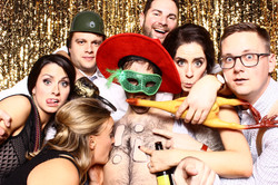 Funniest Photo Booth in Calgary!