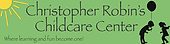 Christopher Robin Childcare Centre
