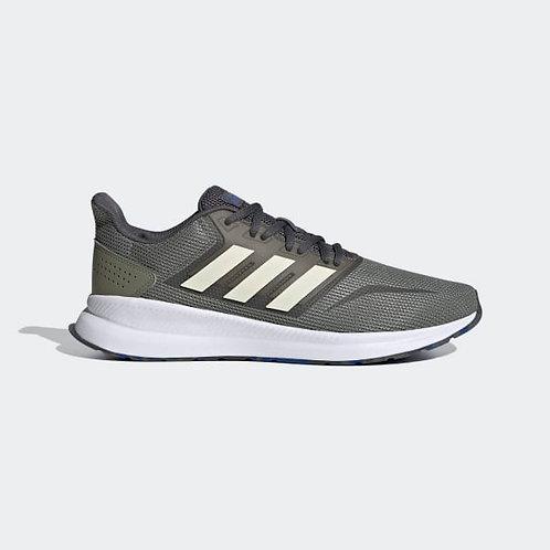 Tenis Adidas Runfalcon Verde para hombre - EG8618