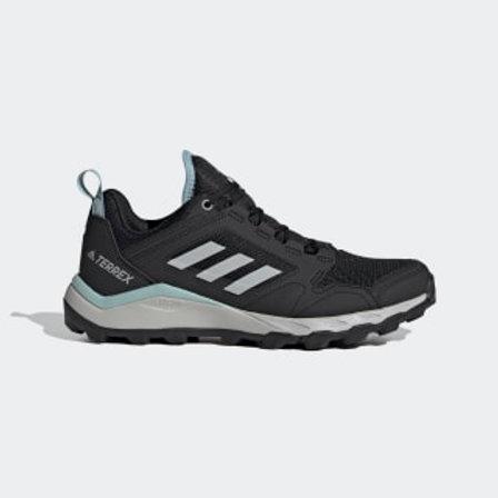 Calzado Adidas trail running Terrex Agravic Negro para mujer -EF6886