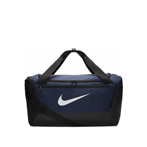 Maletín Nike Brasilia Training azul marino - BA5957-410