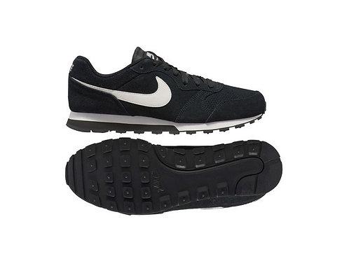 Calzado Nike MD Rnner 2 SUEDE - AQ9211 004