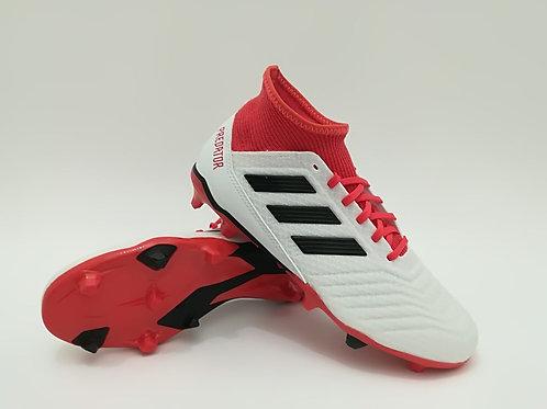 Calzado Adidas Predator 18.3 FG -  CM7667