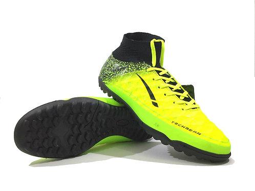 Calzado LA Gear Velocity 2.0 Green Black - LH41498