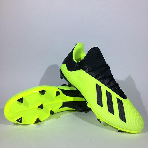 Calzado Adidas X18.3 FG - DB2183