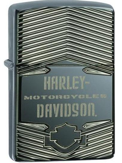 Encendedor Zippo Harley Davidson - ZP29165