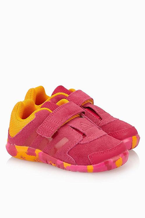 Calzado Niña Adidas KatNat 3 AC I - AF4007