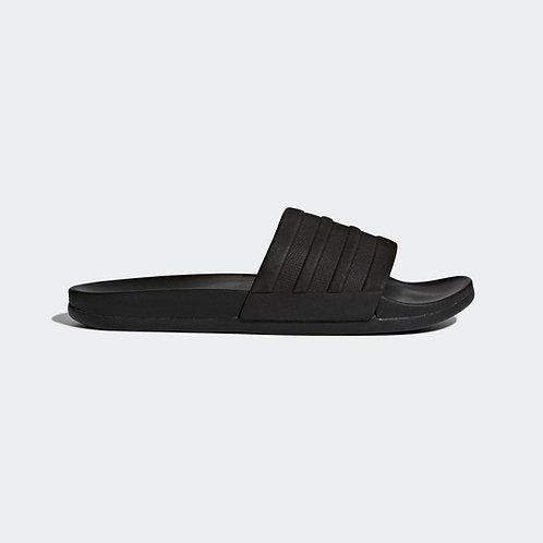 Sandalias Adidas Adilette Comfort negro para hombre- S82137