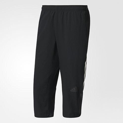 Pants 3/4 Adidas Workout Pant WV - BK0982