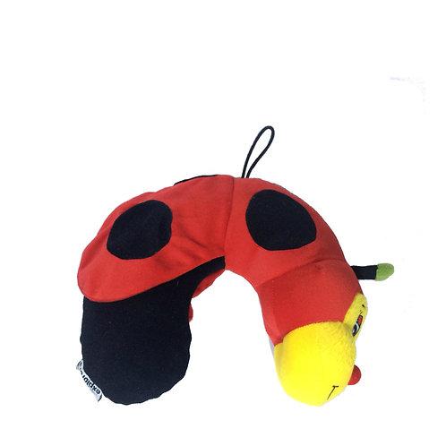 Almohada Lady Bug Neck Pillow - 583